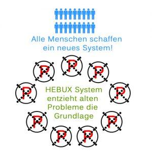 Neues Gesellschaftssystem